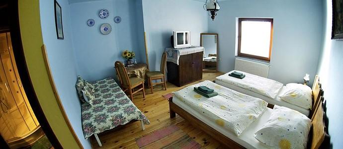 Penzión Plesnivec Poprad 1121337022