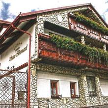 penzión Sant Bernard Turecká