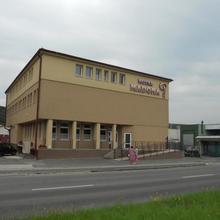 Motel Madona Banská Bystrica