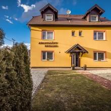 Apartmány Dreams Bešeňová