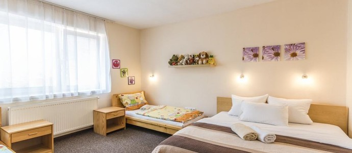 Apartmány Dreams Bešeňová 1124047678