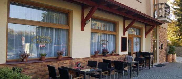 Penzión Maják Banská Bystrica 1148100071