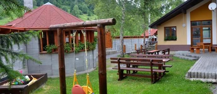 Penzión Jantoľák Zuberec