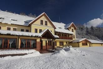 Hotel Julianin dvor Habovka 44644744