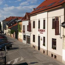 Penzión Hradbová - Košice