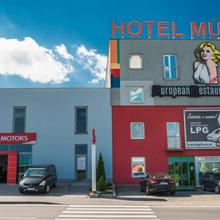 Hotel Múza Košice
