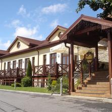 Hotel Rohozná