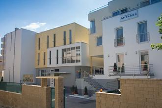 Hotel Antares Bratislava