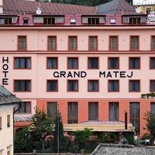 Hotel Grand Matej Banská Štiavnica 1146601763