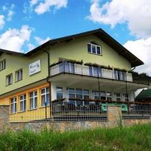 Poľovnícky hotel Diana Stráža