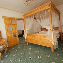 Poľovnícky hotel Diana Stráža 33571178