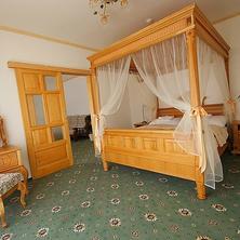 Poľovnícky hotel Diana