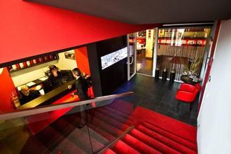 City Hotel Košice 33571388