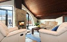 Letní pobyt ve Vysokých Tatrách na 3 noci-Hotel Amalia 1151498461