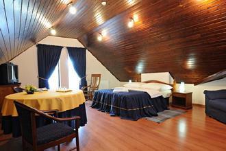 Hotel Amalia-Nová Lesná-pobyt-Letní pobyt ve Vysokých Tatrách na 5 nocí