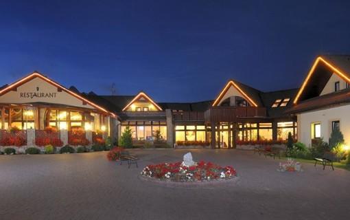 Podzimní kachní hody na 5 noci-Hotel Amalia 1154824127