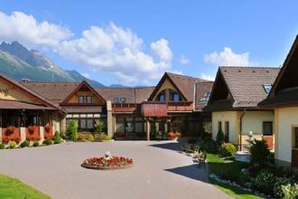 Hotel Amalia Nová Lesná