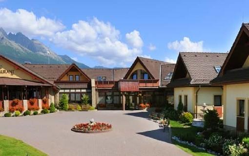 Podzimní kachní hody na 3 noci-Hotel Amalia 1154823967