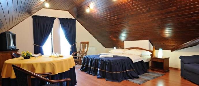 Hotel Amalia Nová Lesná 1116716838