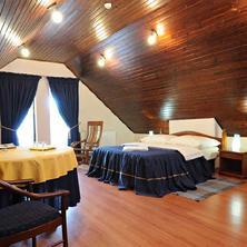Hotel Amalia-Nová Lesná-pobyt-Letní pobyt ve Vysokých Tatrách, 5 nocí