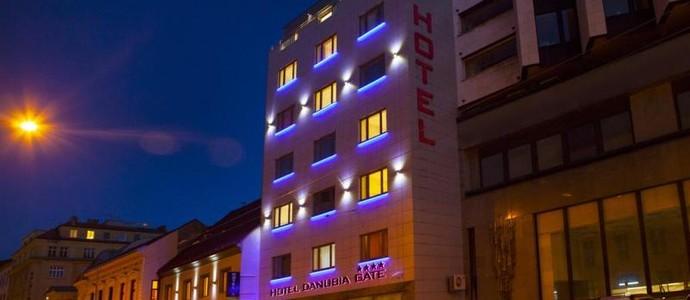 Hotel Danubia Gate Bratislava