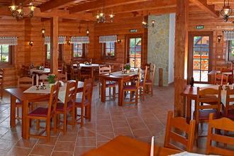 Hotel Koliba Gréta Liptovská Sielnica 33571544