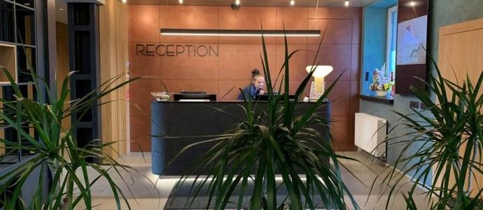 Hotel Color Bratislava 1148101353
