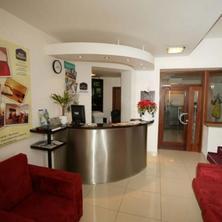 Hotel Tulipán Tatranská Lomnica 34368150