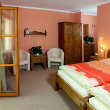 Relax hotel Sojka+