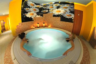 Relax hotel Sojka+-Malatíny-pobyt-Romantický pobyt