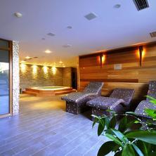 Luxusný Hotel INTERNATIONAL-Veľká Lomnica-pobyt-Wellness pobyt s polopenzí na dvě noci