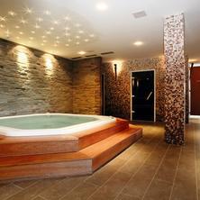 Luxusný Hotel INTERNATIONAL-Veľká Lomnica-pobyt-Wellness pobyt s polopenzí na pět nocí