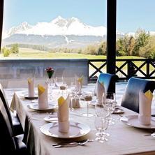 Luxusný Hotel INTERNATIONAL-Veľká Lomnica-pobyt-Romantický pobyt