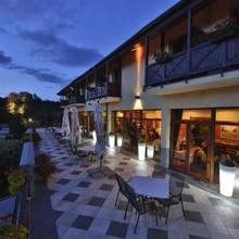 Luxusný Hotel INTERNATIONAL Veľká Lomnica