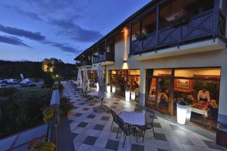 Veľká Lomnica-Luxusný Hotel INTERNATIONAL