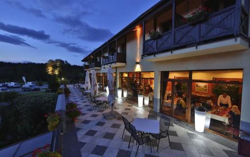 Luxusný Hotel INTERNATIONAL