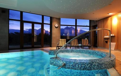 Luxusný Hotel INTERNATIONAL 1154909729