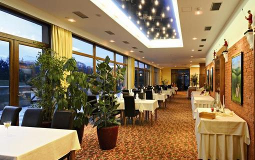 Luxusný Hotel INTERNATIONAL 1154909725