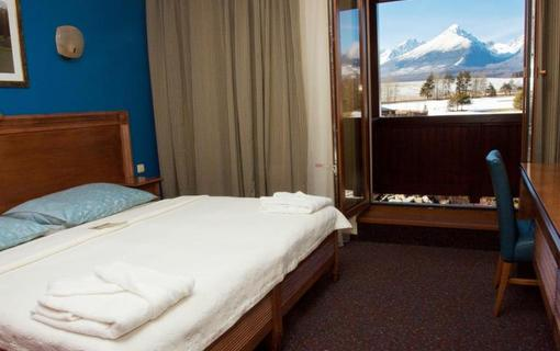 Luxusný Hotel INTERNATIONAL 1154909713
