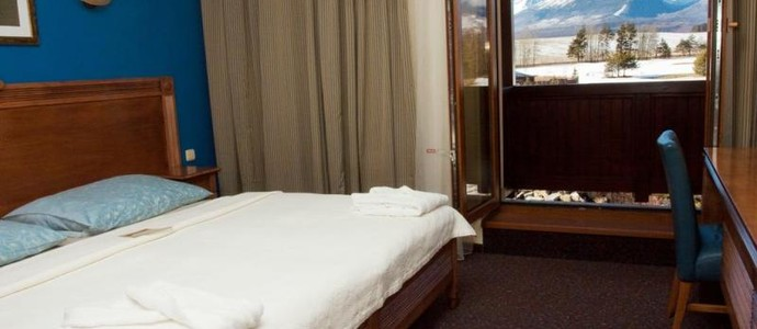 Luxusný Hotel INTERNATIONAL Veľká Lomnica 1135126487