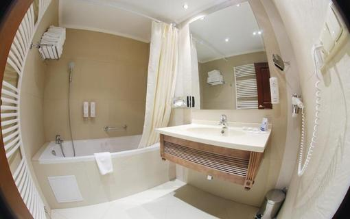 Luxusný Hotel INTERNATIONAL 1154909721