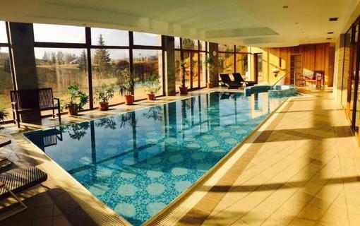 Luxusný Hotel INTERNATIONAL 1154909727