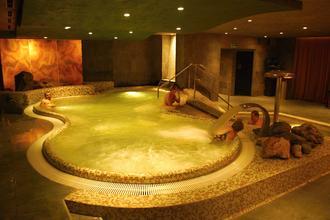 Hotel Termál-Vyhne-pobyt-Relaxační pobyt na 3 noci