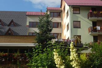 Hotel Termál-Vyhne-pobyt-Pobyt ve všední dny
