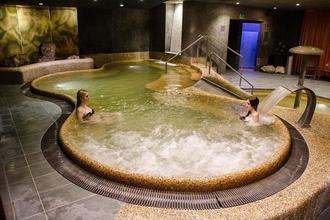 Hotel Termál-Vyhne-pobyt-Termal relax