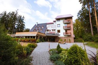 Vyhne-Hotel Termál
