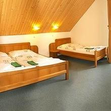 Hotel Gobor Vitanová 1137465295