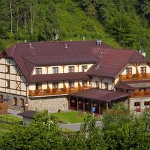 Hotel Gobor Vitanová