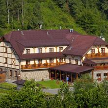 Hotel Gobor