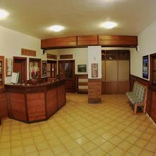Hotel Gobor Vitanová 50115526